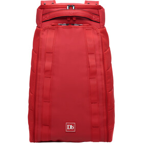 Douchebags The Hugger 30l rugzak rood